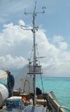 船舶气象站